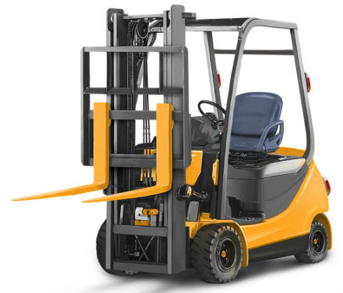 Geeting forklift licence in Geelong, Victoria