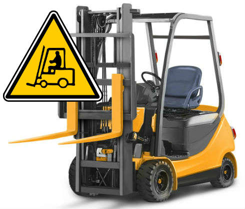 forklift safety will help your improve your work and save your company