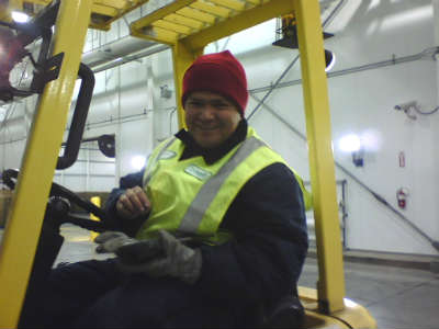 I'm a Part Time Forklift Operator, Should I Have Full Training